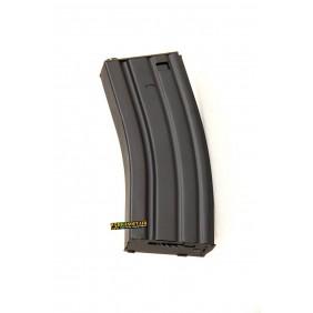 JS tactical hi cap magazine M4 M16 series 450bb