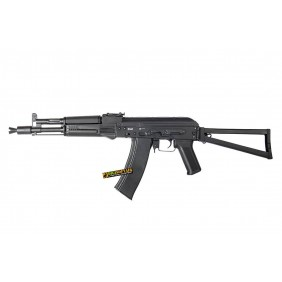 AK 74 evolution
