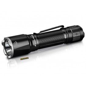 FENIX TK16 V2 tactical flashlight LED 3100 lumens