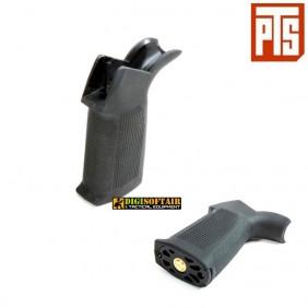 Magpul PTS EPG M4 Grip AEG Black PTS Syndicate
