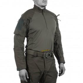 STRIKER XT GEN 2 COMBAT SHIRT Brown grey UF PRO