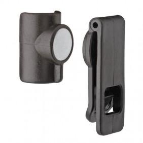 Magnetic Clip SOURCE per tubo idratazione