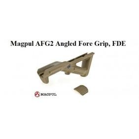 MAGPUL AFG2 TAN impugnatura ergonomica anteriore