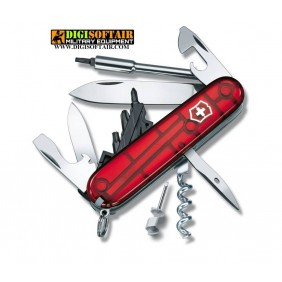 Victorinox CyberTool 29 Ruby
