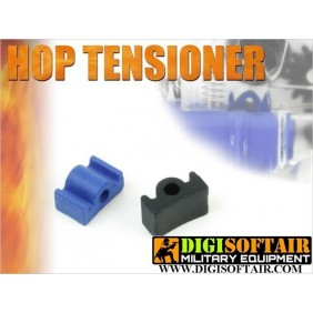 Flat Type Hop-Up Tensioner Prometheus