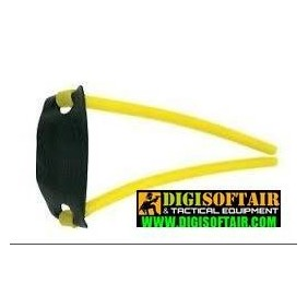 Replacement elastic for slings R021