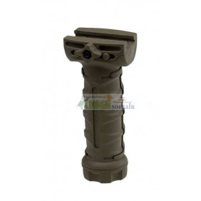 Pressure Switch Compartment OD Grip CAA Tactical