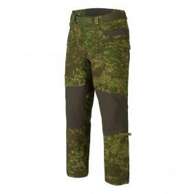 Hybrid Tactical Pants Nyco Ripstop PenCott Wildwood Helikon Tex