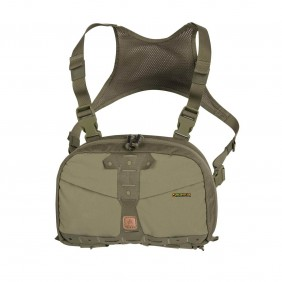 Chest Pack Numbat adaptive green Helikon tex