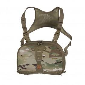 Chest Pack Numbat MutiCam adaptive green Helikon tex