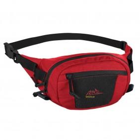 Possum Waist Pack Lava red / black HELIKON TEX