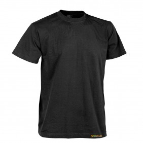Helikon tex T-shirt  black  TS-TSH-CO