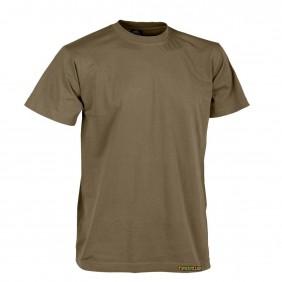 Helikon Tex T-shirt coyote    TS-TSH-CO