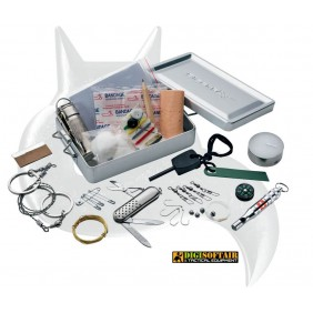 BlackFox Parang Survival Kit FX-0107153/1SK