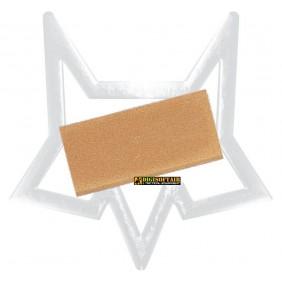 Pietra naturale per affilare a grana grossa Fox PL006