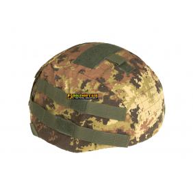 Raptor Helmet Cover Invader Gear Italian Camo
