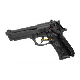 M9 abs blowback gbb pistol KJW