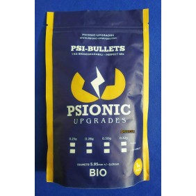 Psionic BBs Biodegradable