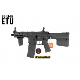 Evolution Ghost XS EMR AX Carbontech ETU  EC38AR-ETU