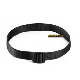Nerg Duty belt with special Webbing Black