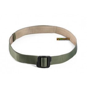 Nerg Duty belt with special Webbing Olive
