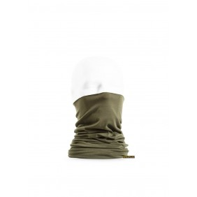 Olive Multifunction Collar cotton / lycra  Nerg