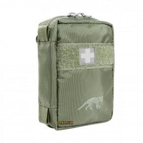 Tasmanian Tiger First Aid Mini, Small first aid kit Olive 7301