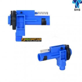 SHS Hopup Precision Camber V2 M4/M16 T-T0093