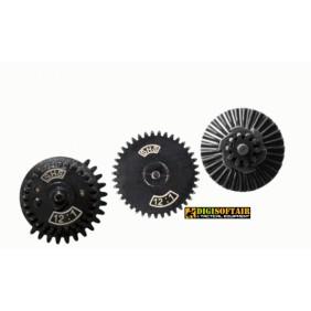 SHS 12:1 Gear set speed new version