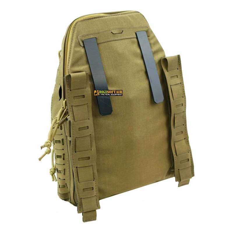 copy of Invader Gear Cargo Pack Coyote Brown