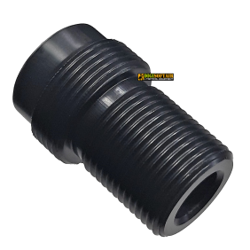 Adapter for MB02 silencer (ASM2)