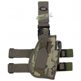 Tactical Holster, similar multicam, right