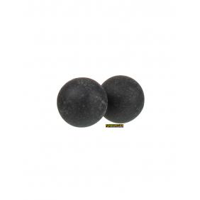 rubber ball cal 50 per T43 e HDR