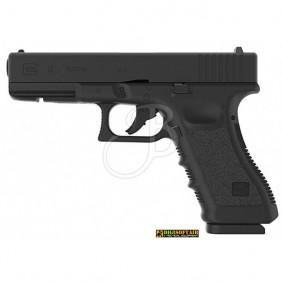 Glock 17 Co2 4.5mm Blowback Umarex 3800247