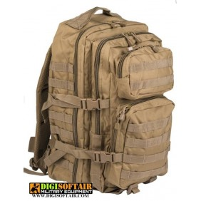 COYOTE BACKPACK US ASSAULT LARGE