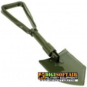 shovel emergency