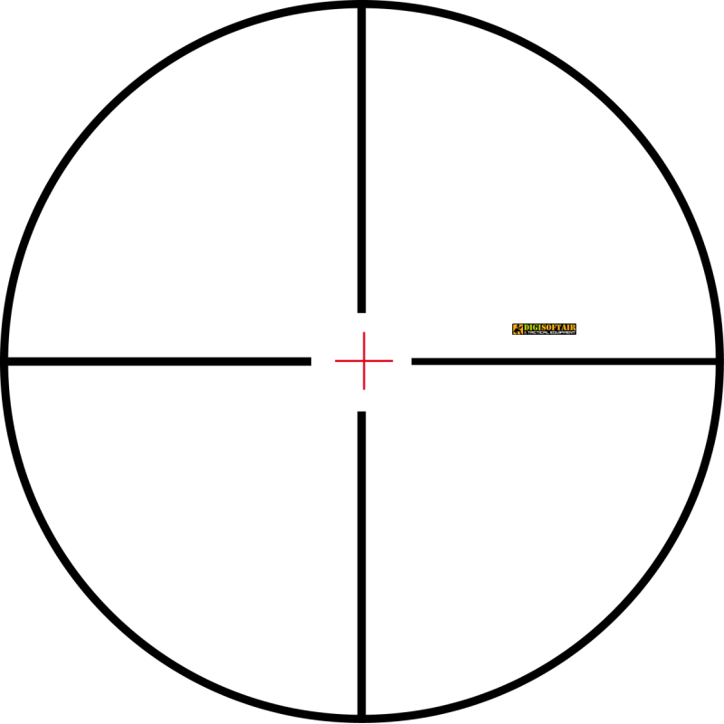 Konuspro 3-12x50 Riflescope Konus 7190
