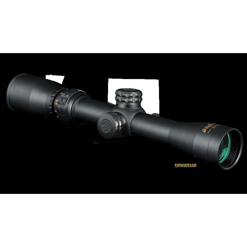 copy of Konuspro 3-12x50 Riflescope Konus 7190