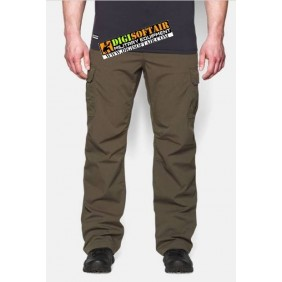 Under armour Ua Tac Patrol Pants II marine OD