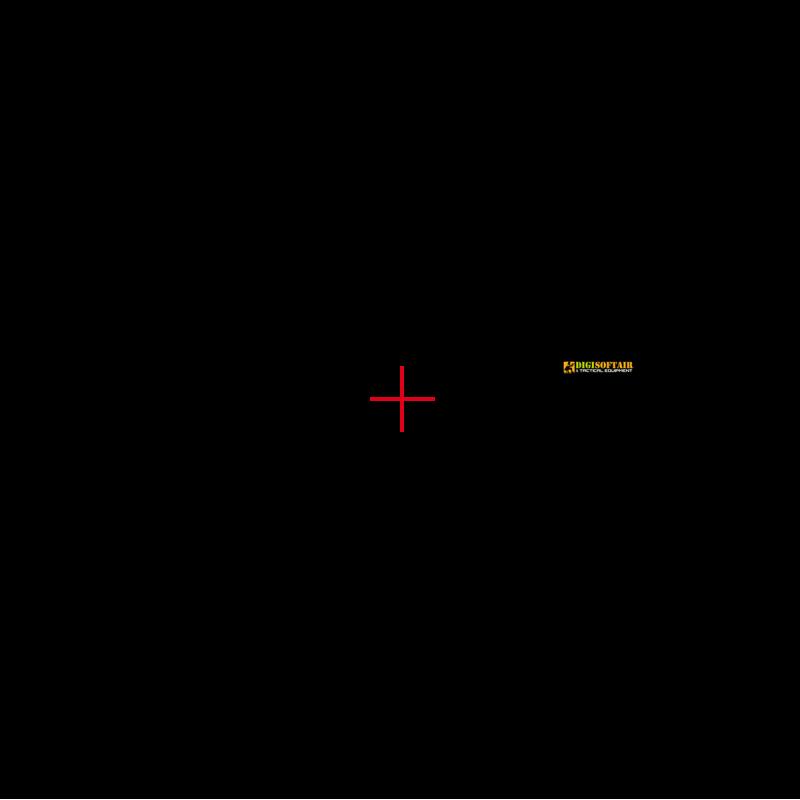 Konuspro 3-9x50 Riflescope Konus 7294