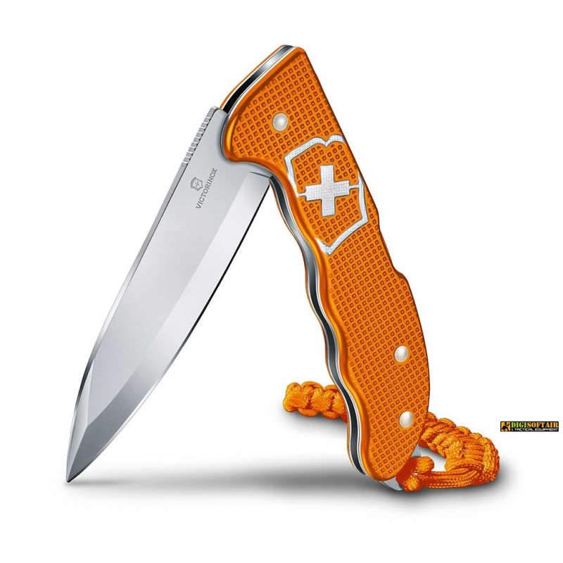 Victorinox Hunter Pro Alox Tiger Orange