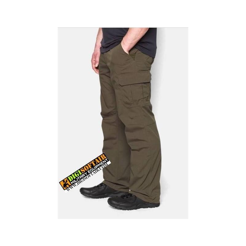 Under armour Ua Tac Patrol Pants II marine OD