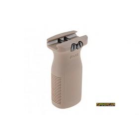 FMA Vertical grip RVG Desert waver slide FA-TB14DE
