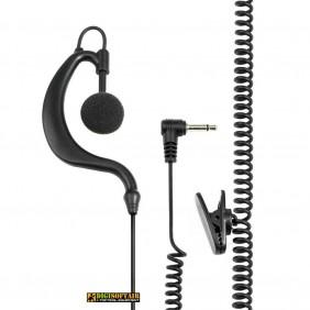 Midland EP21 Speaker / microphone 1 Pin