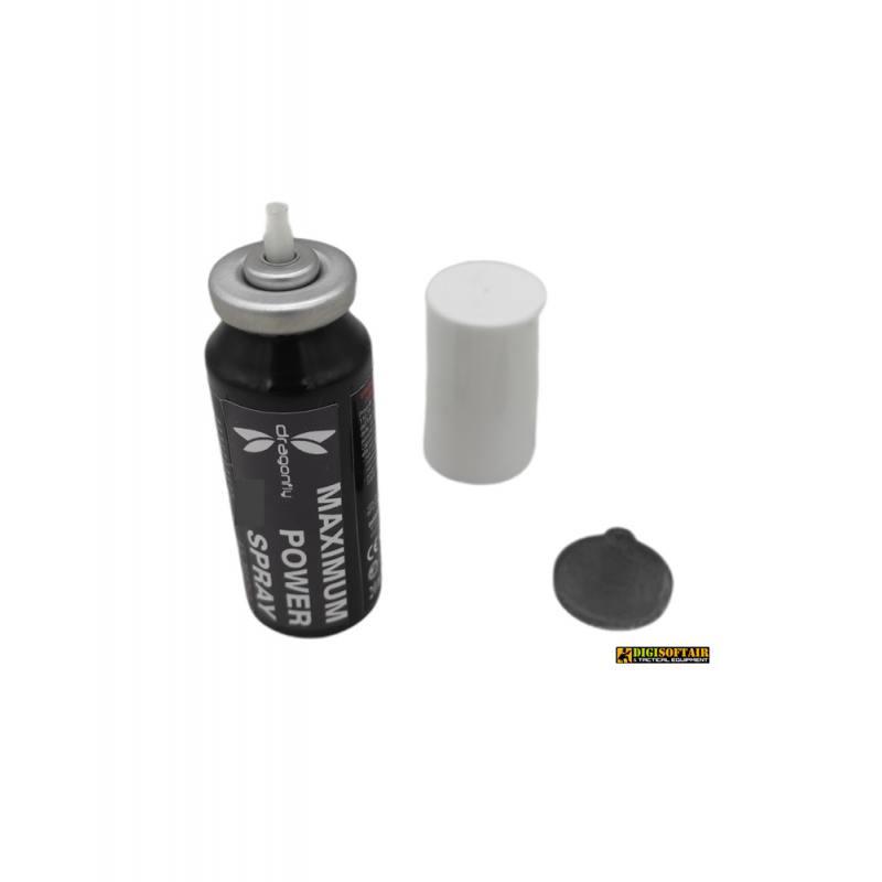 Dragonfly Pepper Spray Kit for T4E and HDR50