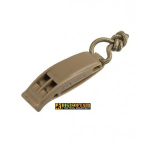 Signaling Whistle Tactical Molle Coyote 16328605
