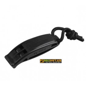 Signaling Whistle Tactical Molle Black 16328602