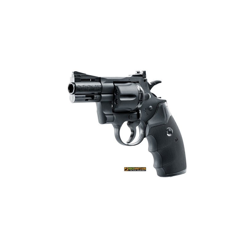 """Umarex Colt Python 2.5"""" Co2 Cal 4,5 380236"""