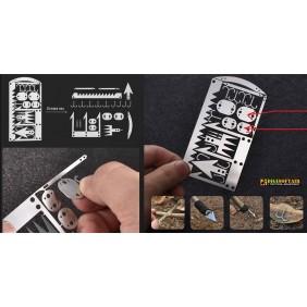 Ram pocket Kit Survival R60607