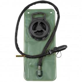TPU Hydration Pack 2,5 l flexible drinking tube 30543